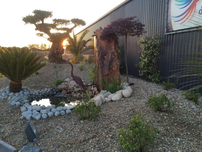 Paysagiste la plaine sur mer - création de jardins, entretien de parcs, paysagiste collectivites