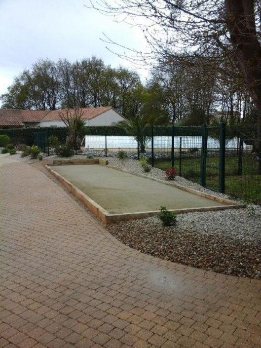 paysagiste petanque terrain 44 - au jardin des reves