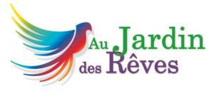 Logo Au Jardin des Rêves à La Plaine sur Mer